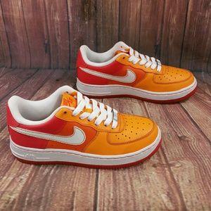 timeless design 850e4 6b06e Nike Shoes - Nike Air Force 1 82 GS XXV Paterson Square Garden